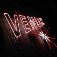 Friday nights at The Venue