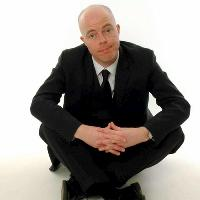 Roger Monkhouse - Fitz of Laughter Comedy Club