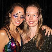 Glitter Room - Sunday Funday Day Rave