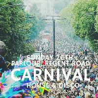 Notting Hill Carnival - Day & Night Disco Afterparty