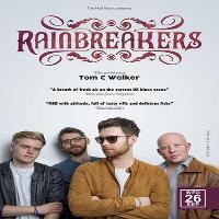 Rainbreakers: Blues Rock Live