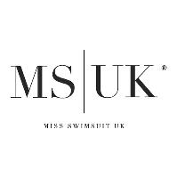 Miss Swimsuit UK 2017- Heat 3