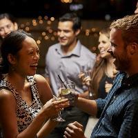 After Work Singles Night | Age range: 24-38