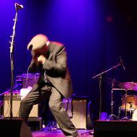 Stormy Sunday Blues / Mat Walklate / Tom Attah / Alex Haynes