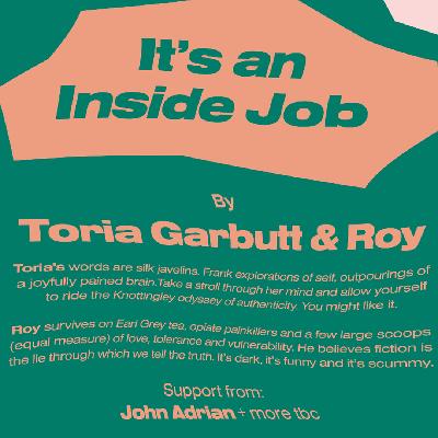 It's An Inside Job