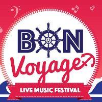 Bon Voyage Live Music Festival