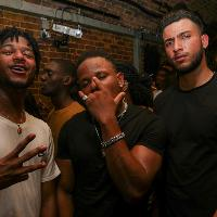 BlackOutLDN - London's Craziest Freshers Party