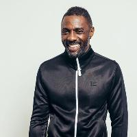 Boxed 003: Idris Elba + Secret Special Guest