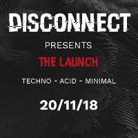 Disconnect: The Launch