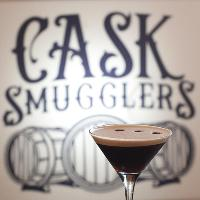 Cask Smugglers Launch Night