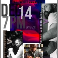 1st Floor Gr.Opening!Dj Set/House -Tech/Jazz/Funk/Disco Elements