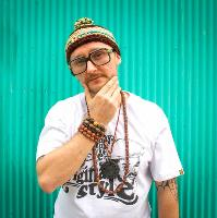 DJ Vadim - Reggae & Dancehall Set (Ninja Tune, BBE)