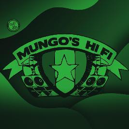 WAH - Mungo