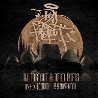 TruePassion // DJ Fascut & Dead Poets // Italian Hip Hop