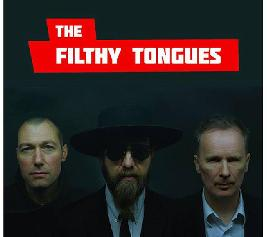 The Filthy Tongues plus The Media Whores Tickets | DreadnoughtRock Bathgate  | Sat 16th March 2019 Lineup