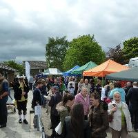 Ridgeway Christmas Farmers and Craft Market