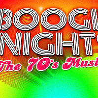Boogie Nights: The 70s Musical