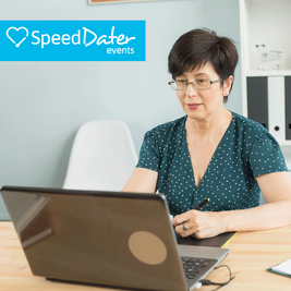 Milton Keynes virtual speed dating | ages 43-55