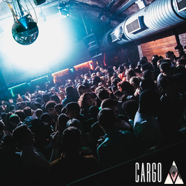 Cargo // EVERY FRIDAY // STUDENT DEALS