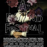 A-Bound Festival - entry to all events