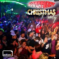 Sanctuary Christmas Special With Free Bar