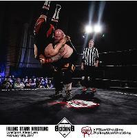 FSW Live Wrestling Action: Dereham