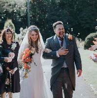 November Wedding Show