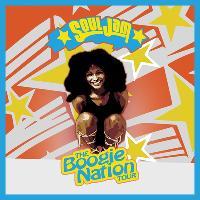 SoulJam / The Boogie Nation Tour / Birmingham