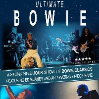 Ultimate Bowie