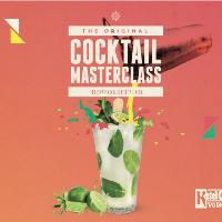 Cocktail Masterclass - LiverpoolTheatres com