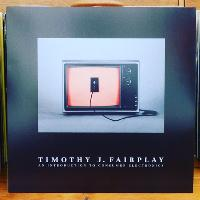 Psychedelic DiscoTech presents Timothy J Fairplay