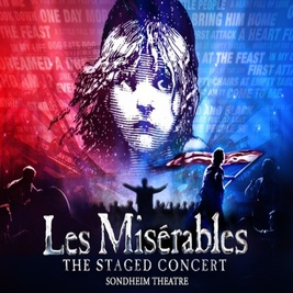 Les Misérables – The Staged Concert