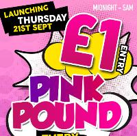 Pink Pound
