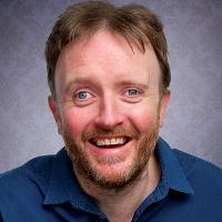 Stand Up Comedy featuring Chris McCausland