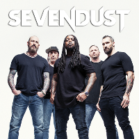 Sevendust - All that remains