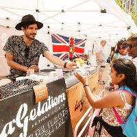 East Village E20 hosts market dedicated to independent brands