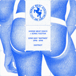 Horse Meat Disco [Matinee]