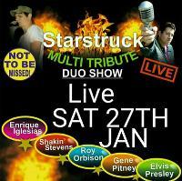 Live Entertainment - Starstruck