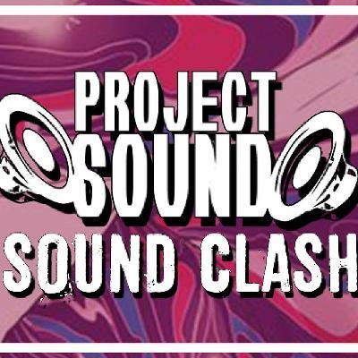 Project Sound Sound Clash