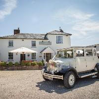Wedding Open Day at The Compasses at Pattiswick