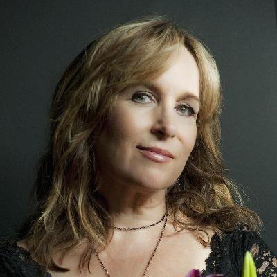 An evening with Gretchen Peters and her band
