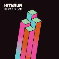 HIT & RUN: 2020 Vision with DJ ZINC, SHERELLE b2b CHIMPO +more