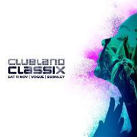 Clubland w/ Lasgo & Ultrabeat