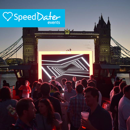 London Lock & Key Boat Party | Ages 36-55
