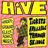 hive- our final party of 2019
