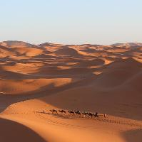 New Years´s Eve Desert Tours in Morocco