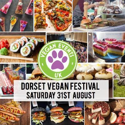 Dorset Vegan Festival