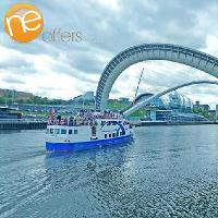 Reggae on the Tyne Cruise