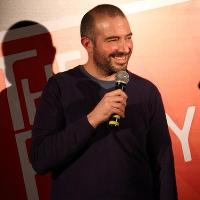Stand Up Comedy featuring Stefano Paolini