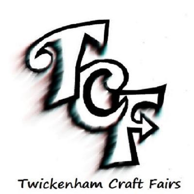 Twickenham Craft Fairs handmade gift fairs - Various dates 2019